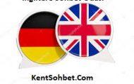İngiltere Sohbet