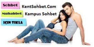 Kampus Sohbet