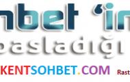 Rastgele Sohbet Sitesi
