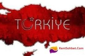 Türkiye Sohbet Odaları