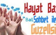 Bal Sohbet